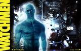 Watchmen - Dr Manhattan