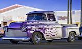 Purple flame pickup MOD