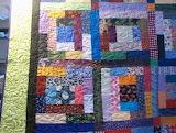 Crayon box quilt 1