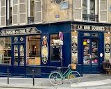 Shop Montmartre France