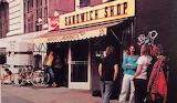 NEW YORK CITY, EAST 15TH STREET 1982