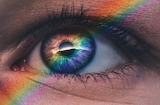 Oeil chromotherapie