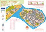WOC 2014 Burano sprint qualification