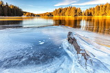 Evgeni Dinev Photography Fall Gives Way To Winter