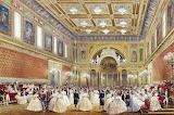 St Petersburg bal noblesse