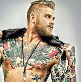 Tattooed hipster1