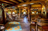 Inside Look of the Green Dragon Pub New Zealand