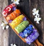 Rainbow Goodies