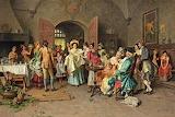 Blessings~ Arturo Ricci (Florença, Itália, 1854 – 1919