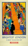 """Brightest London"" by Horace Taylor (1924)"