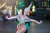 Thailand Dance