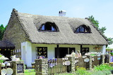 Thatched Cotage Hungary - Photo from Piqsels id-isdxj