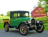 1928 Willys Whippet