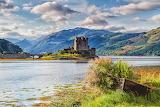 Eilean Donan Castle - Scotland - UK