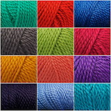 Color Blocks of Colored Yarn
