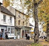 Witney Oxfordshire England UK Britian
