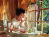 Vladimir Volegov-Sunny Breakfast