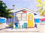 #Cute Little Beach House