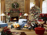 rustic-christmas-living-room-design-ideas
