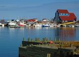 ^ Bonavista, Newfoundland