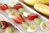 Honey and cinnamon fruit kebabs by claremanson-d64b1we