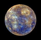 Space tumblr Mercury Messenger NASA JPL Caltech