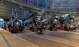 Russian Railway Museum St. Petersburg