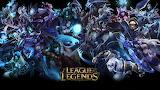 League of Legends 20