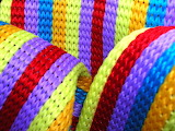 Colourful Crafts @ freeimages.com...