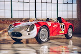 FIAT 1100 Sport Barchetta