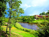 River, Russia