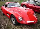 1959 Abarth Alfa Romeo Berlinetta