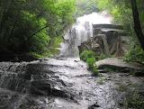 Mile 0393 Jones Falls