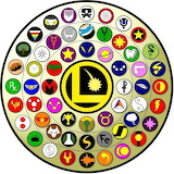 Legion Member Badges