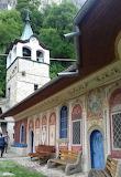 Monasterio de Preobrazhenski-Bulgaria