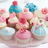 ☺ Pretty and delicious...