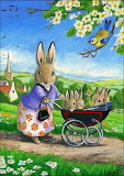 Mother Bunny~ BVoth