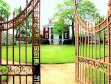 Gates Historic Robert Mills House