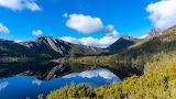 Cradle Mountain Dove Lake Tasmania