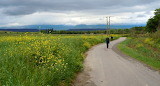 East of Logrono