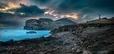 Capelinhos, Faial Island. Azores