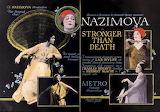 Nazimova - Stronger Than Death