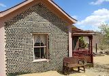 Nevada 1903 Bottle House