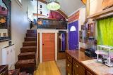 Lilypad-Tiny-House Portland Oregon9