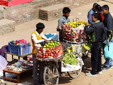 Asia market