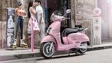 Pink Django