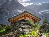 Muntanya - Mountain