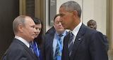 Obama Owns Putin