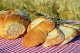 healthy food-bread
