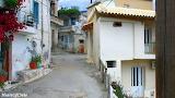 Crete, Kritsa street